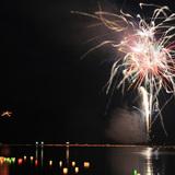 久美浜の千日会観光祭