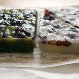 長五郎餅の水無月