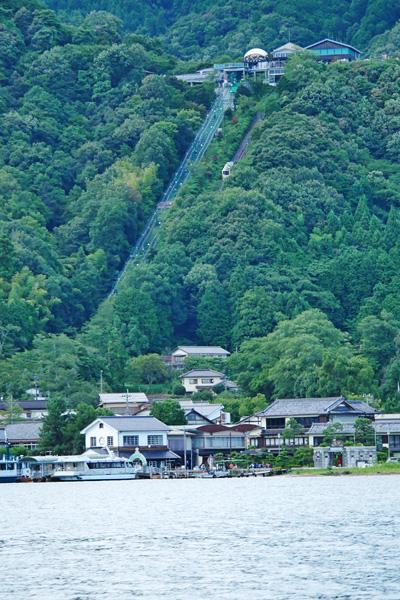 天橋立 笠松公園