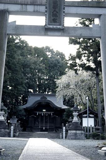 綾部八幡宮