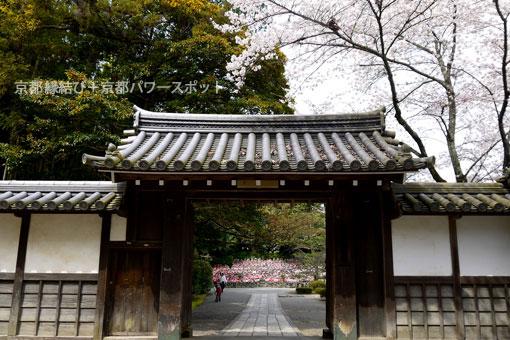 醍醐寺理性院