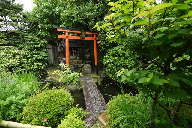 京都 宝蔵寺
