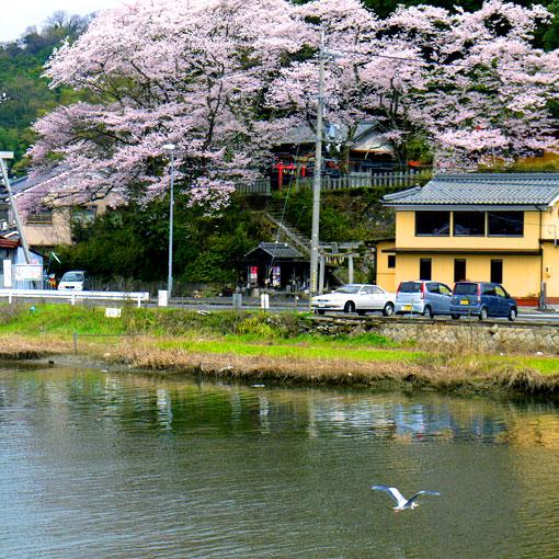 岩浪稲荷神社