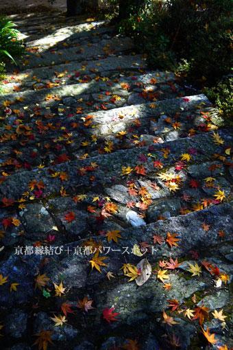 神蔵寺の紅葉