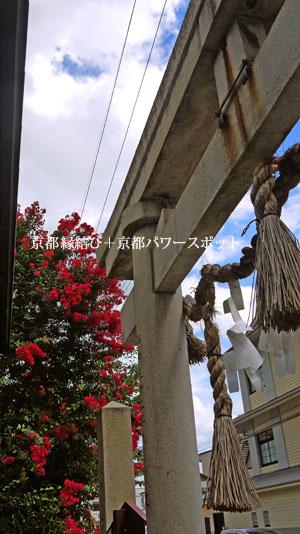 首途八幡宮