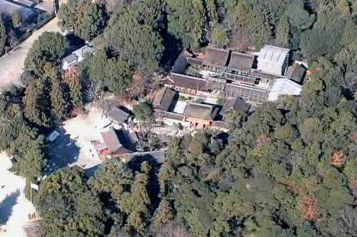 上賀茂神社