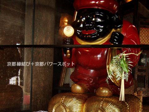 清水寺の大黒様