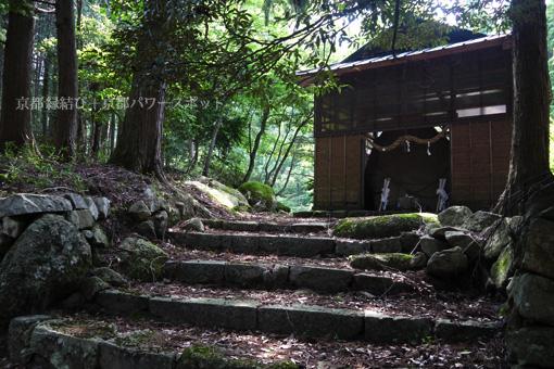 久美浜 朝日神社