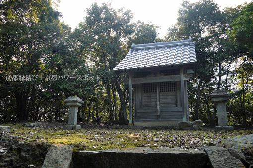 久美浜 愛宕神社
