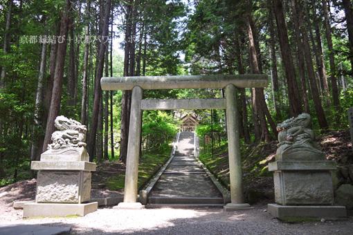 真名井神社 パワースポット