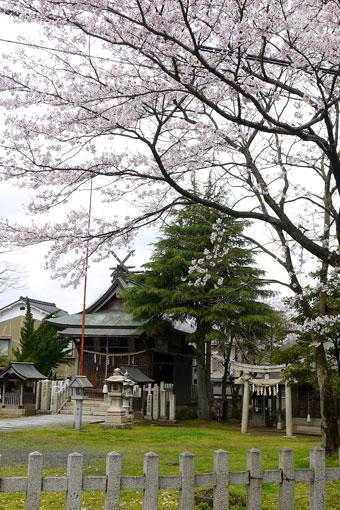 水無月神社