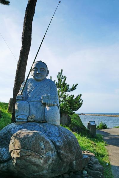 嶋児神社の写真
