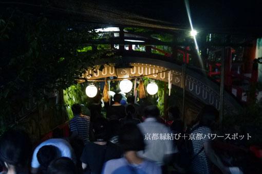 下鴨神社みたらし祭