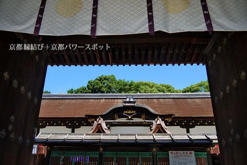夏の下鴨神社