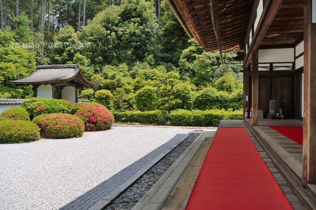 正伝寺方丈