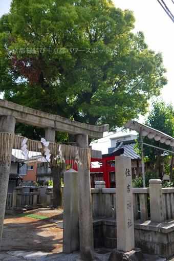住吉神社で縁結び