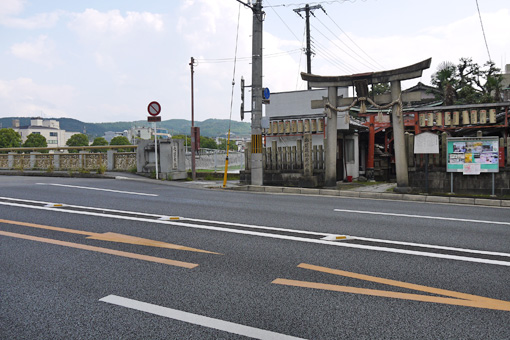 松明殿稲荷神社